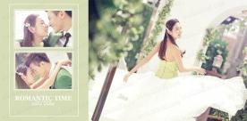 2016-08-15 【婚纱模板】JHI1208_浪漫婚礼2 - JHI1208 (10P)