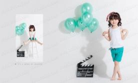 2016-08-30 【儿童模板】GEI1070_colour - GEI1070 (11P)
