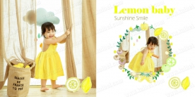 2016-09-22 【儿童模板】GEI1076_柠檬宝宝 - GEI1076 (6P)