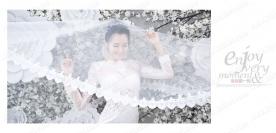 2016-09-27 【婚纱模板】JHI1217_享受每一刻 - JHI1217 (10P)
