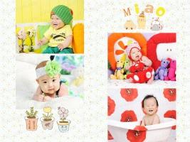 2017-03-21 【儿童模板】GEI1138_MIAO - GEI1138 (10P)