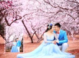 2017-04-28 【婚纱模板】JHI1238_三生三世 十里桃花2 - JHI1238 (10P)