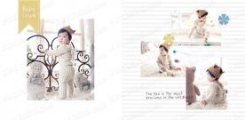 2017-12-06 【儿童模板】GEI1165_爱的记忆 - GEI1165 (10P)