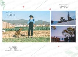 2018-08-23 【写真模板】GXI0540_旅行记 - GXI0540 (10P)