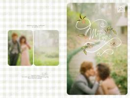 2018-10-11 【婚纱模板】JHI1259_Weet The Love - JHI1259 (11P)