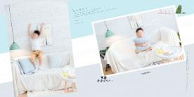 2018-10-25 【儿童模板】GEI1180_可爱小宝贝 - GEI1180 (6P)
