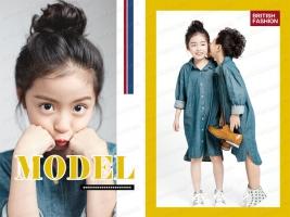 2019-04-18 【儿童模板】GEI1191_Model - GEI1191 (8P)