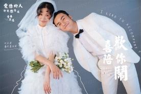 2019-08-22 【婚纱模板】JHI1267_真爱LOVE - JHI1267 (10P)