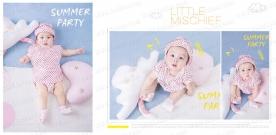 2019-10-31 【儿童模板】GEI1201_公主王子 - GEI1201 (10P)