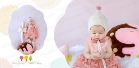 2019-11-28 【儿童模板】GEI1203_棒棒糖小公主 - GEI1203 (10P)