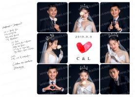 2019-12-12 【婚纱模板】JHI1273_时光 - JHI1273 (7P)